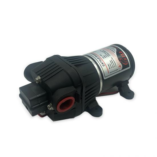 high pressure washdown pump