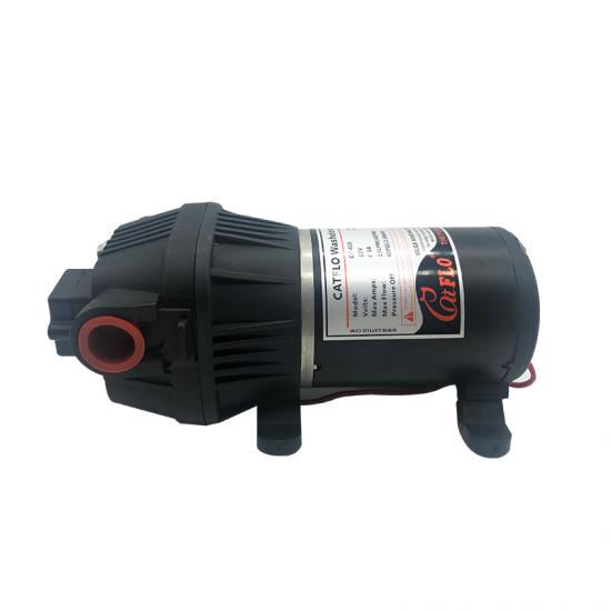High Flow Water Pump For Agriculture